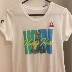 Holly Holm UFC T-shirt